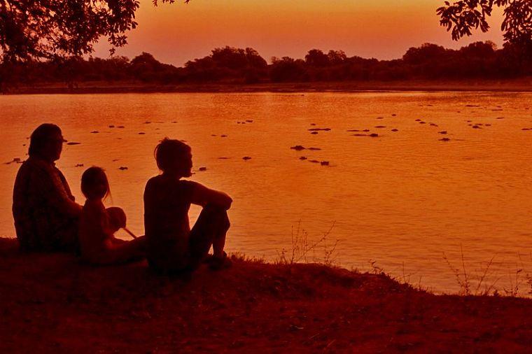 Zambia Safari op maat Luambe National Park aan Luangwa rivier | Mambulu! Safaris With A Difference