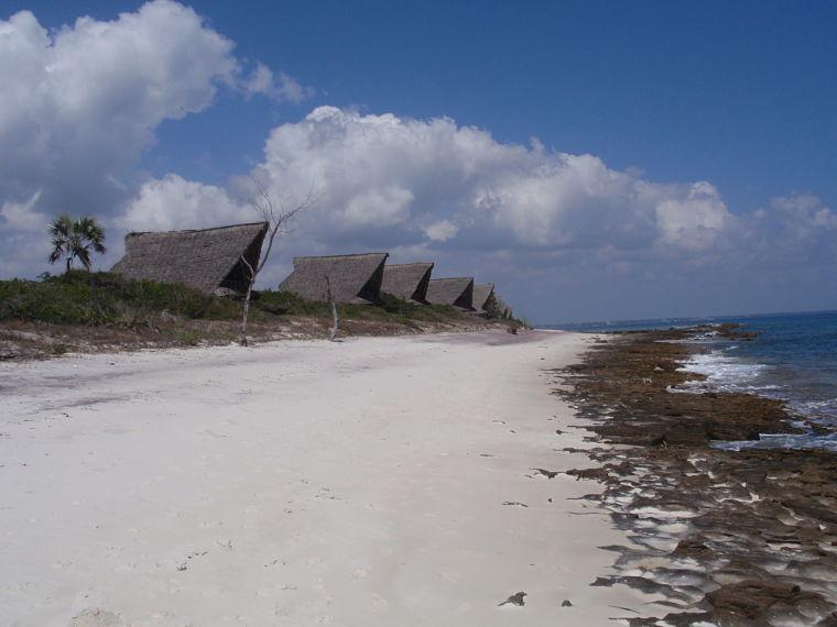 Lazy Lagoon Island Tanzania