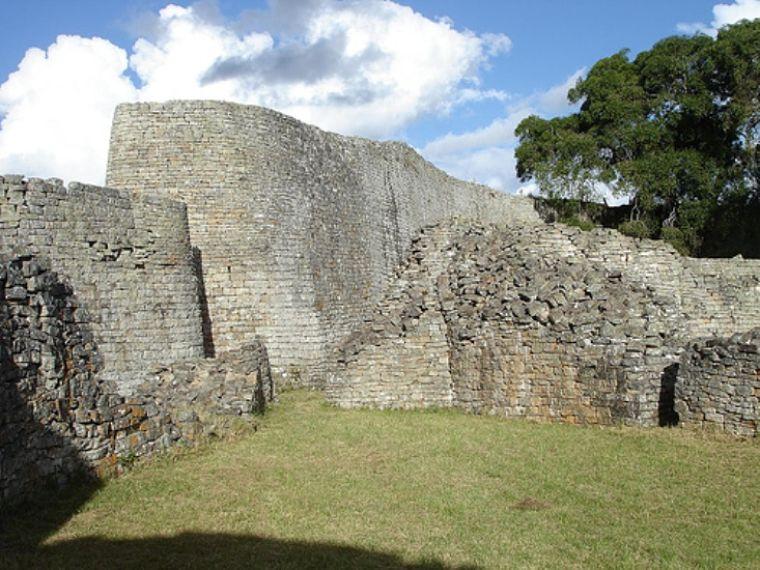 Ruïnes van Great Zimbabwe