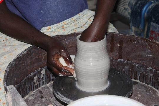 Dedza Pottery Malawi