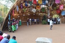 Mua Mission Malawi