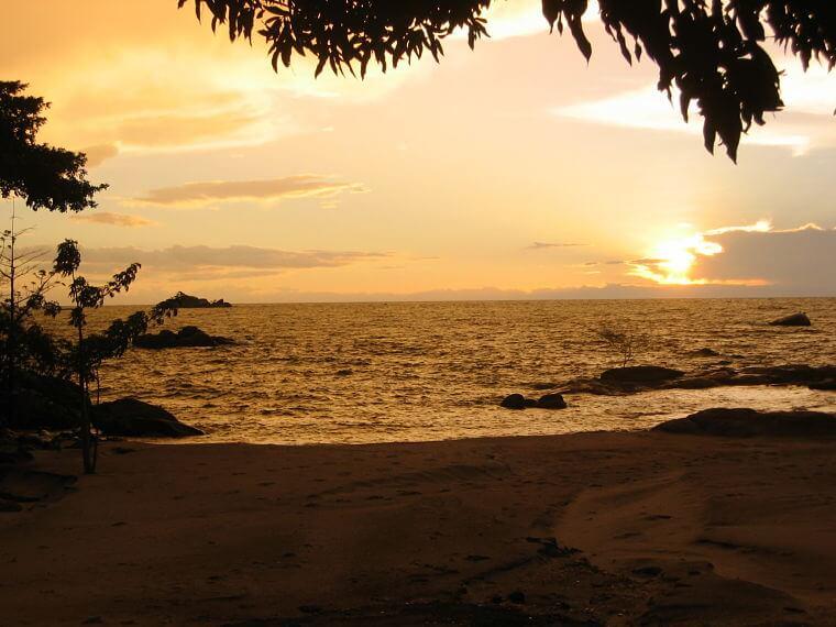 Makuzi Beach Lake Malawi