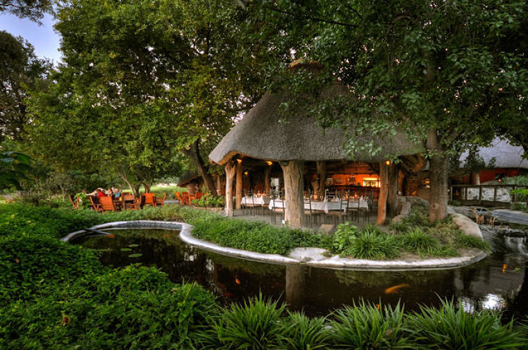 Thamalakane River Lodge Maun