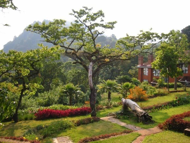 Zomba Plateau Ku Chawe Malawi