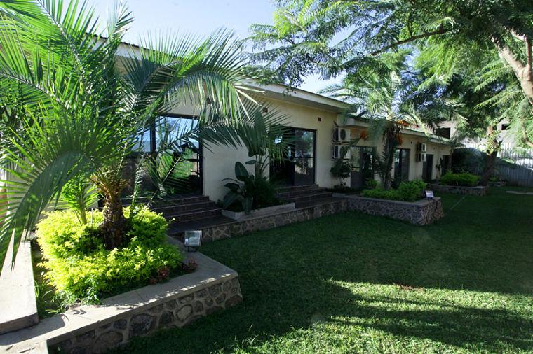 Mafumu Lodge Lilongwe Malawi