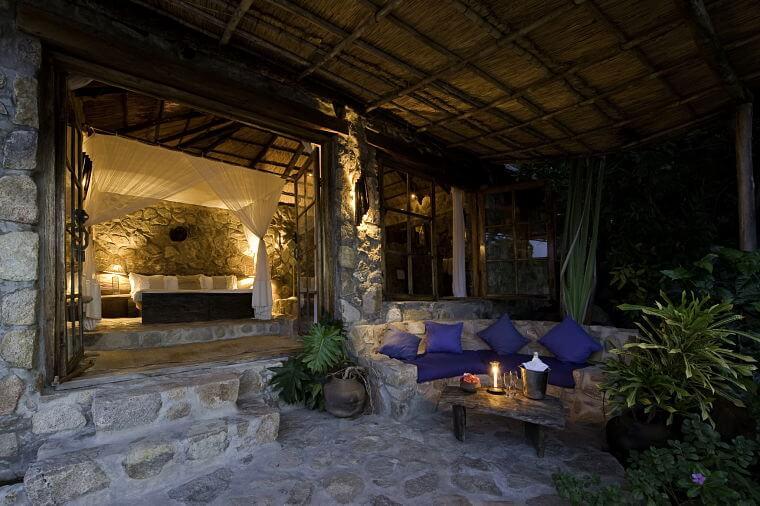 Malawi safari op maat romantische huwelijksreis op Likoma Island bij Kaya Mawa | Mambulu! Safari With A Difference