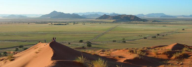 Omaheke Namibië