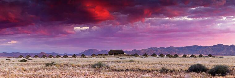 Desert Homestead Lodge Sossusvlei