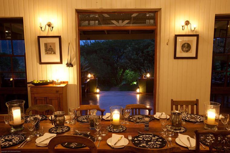 Three Tree Hill Lodge Kwazulu Natal Zuid-Afrika (@ThreeTreeHillLodge)
