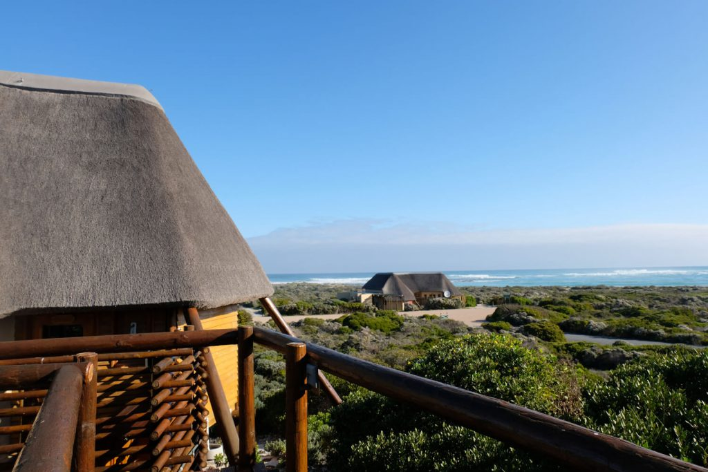 Garden Route, accommodatie Cape Agulhas, Zuid-Afrika
