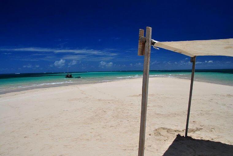 Ibo Island Mozambique