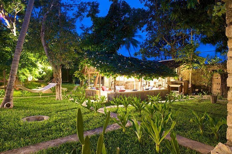 Miti Miwiri Boutique Hotel Ibo Island Mozambique