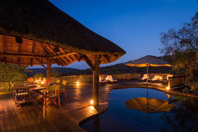 Tshwene Lodge Waterberg regio Zuid-Afrika (@ Rare Earth Retreats)
