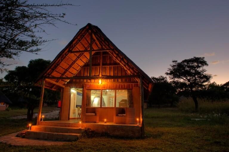Pioneer Camp Lusaka Zambia