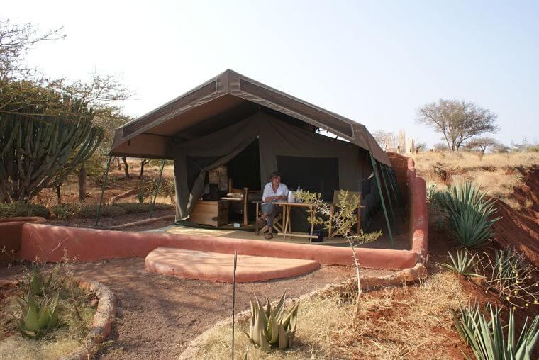 Karatu Korongo Tented Camp Tanzania