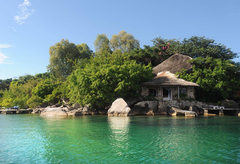 Likoma Island Kaya Mawa Lake Malawi