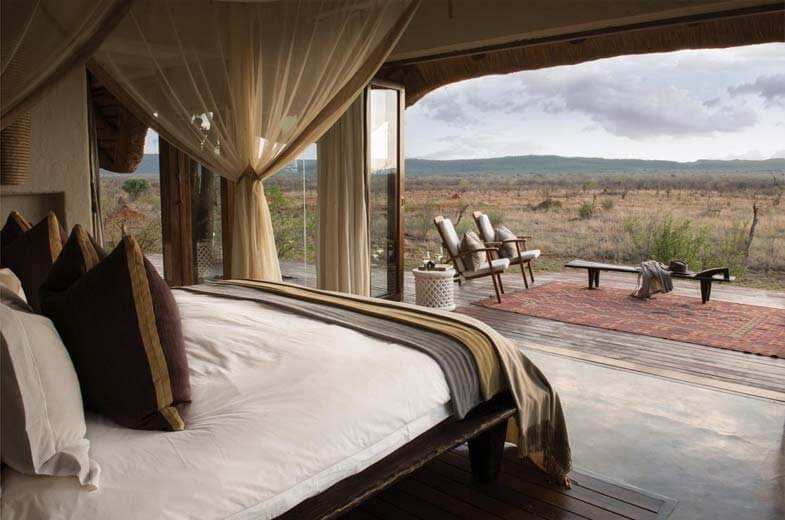 Madikwe Hills - Malaria vrij gebied in Zuid-Afrika
