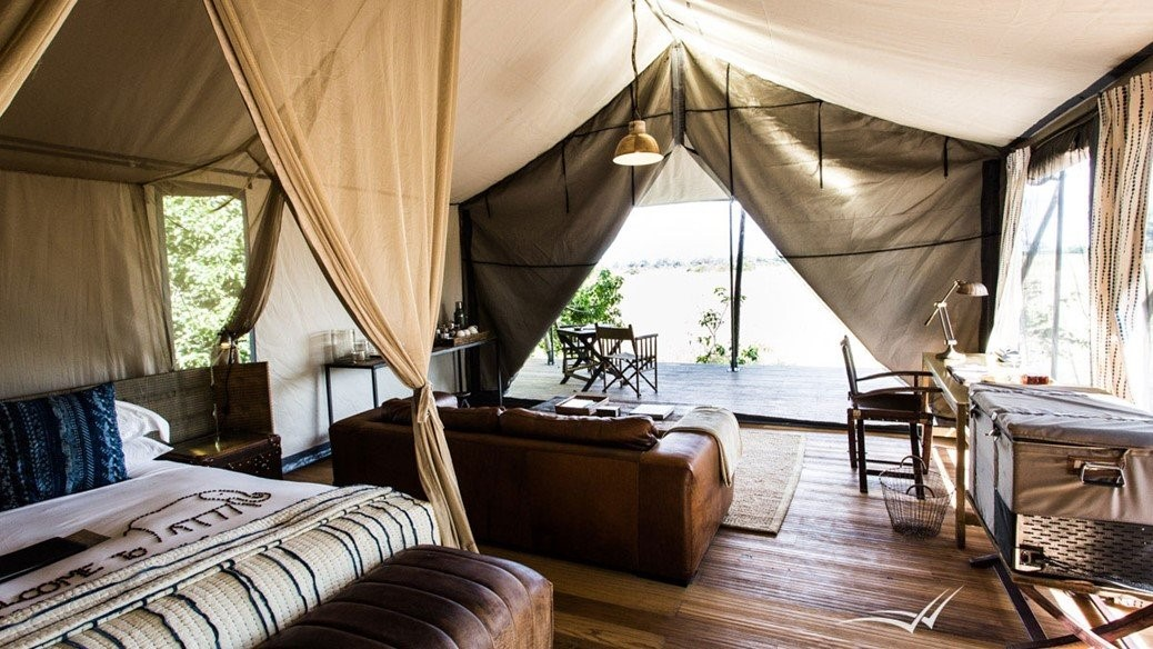 Mombo Camp - Mambulu! Safaris
