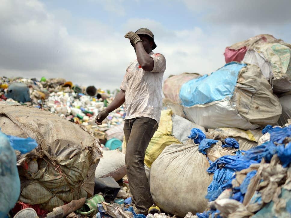 Verbod op plastic tassen in Tanzania - Mambulu! Safaris