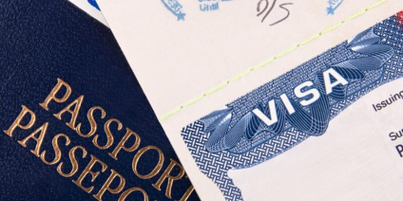Nieuwe visum procedure op luchthaven Kilimanjaro Tanzania