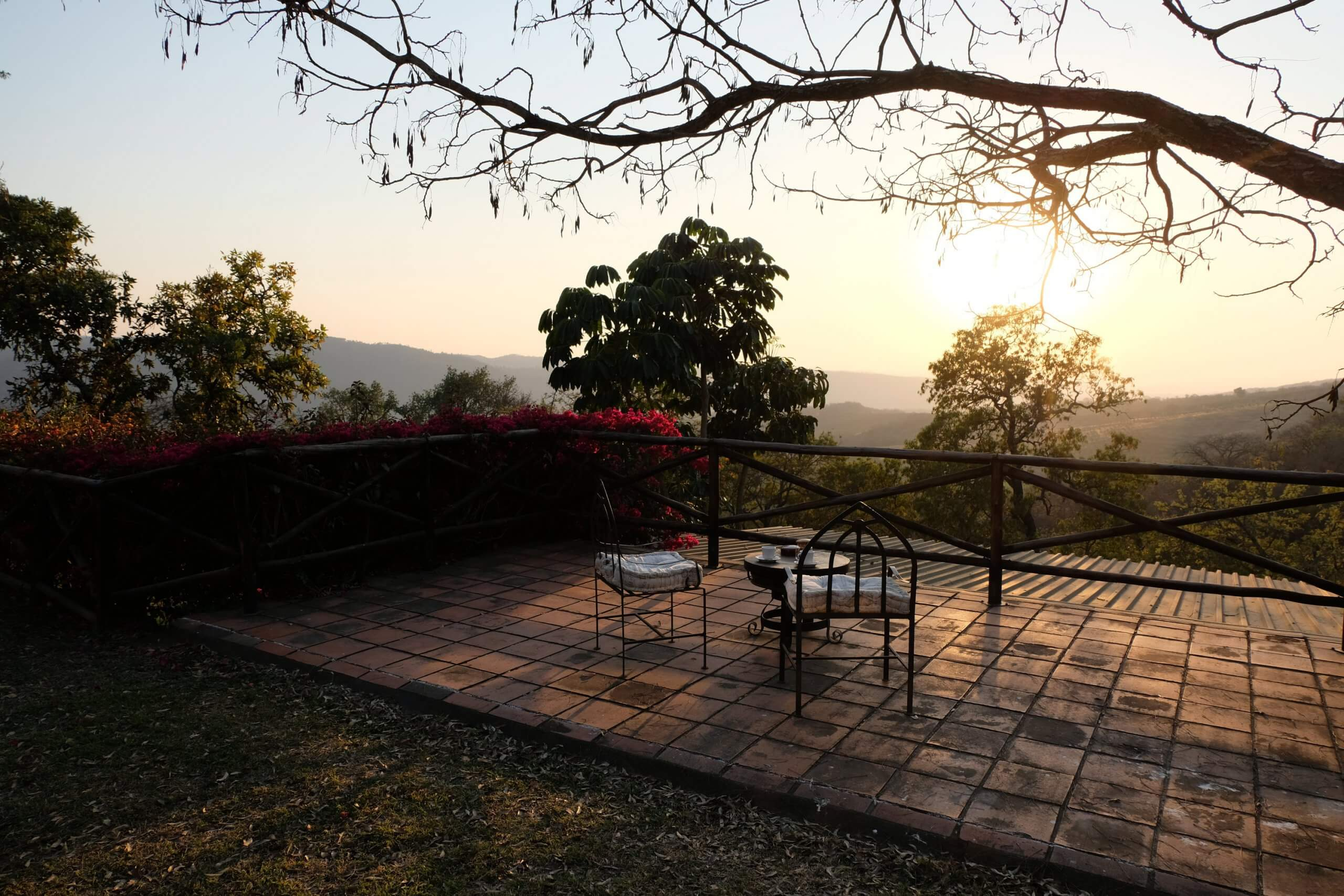 Hazyview, Panorama Route - Mambulu! Safaris with a Difference