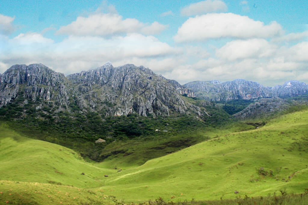 Chimanimani mountains, Eastern Highlands, Zimbabwe