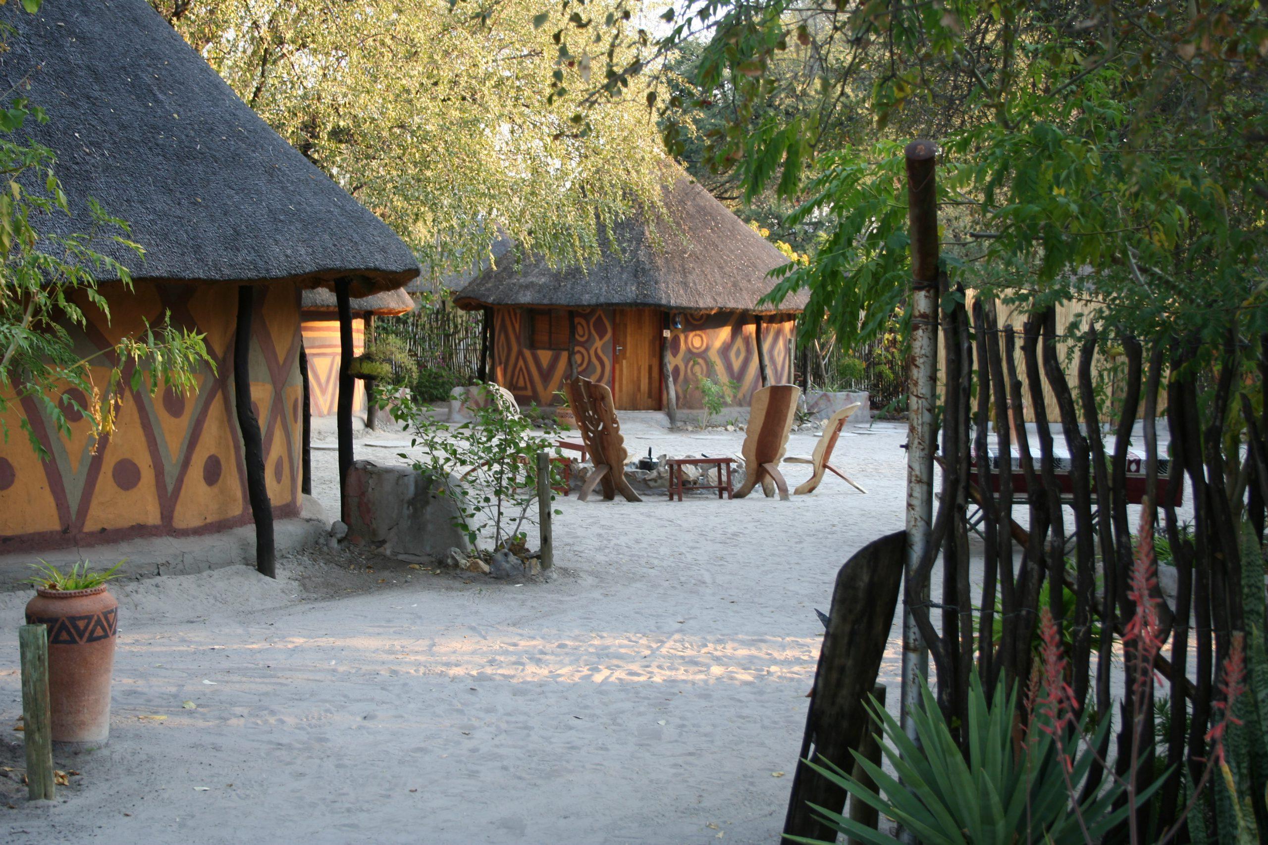 Discovery Bed & Breakfast Maun Botswana