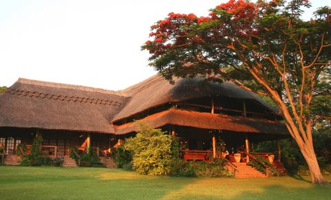 Kumbali country Lodge Lilongwe Malawi