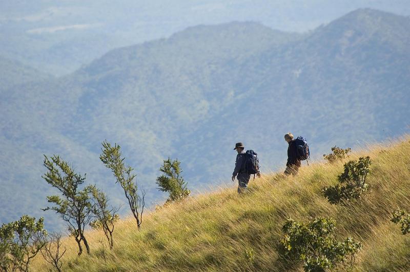 Livingstonia Hiking Trail Malawi