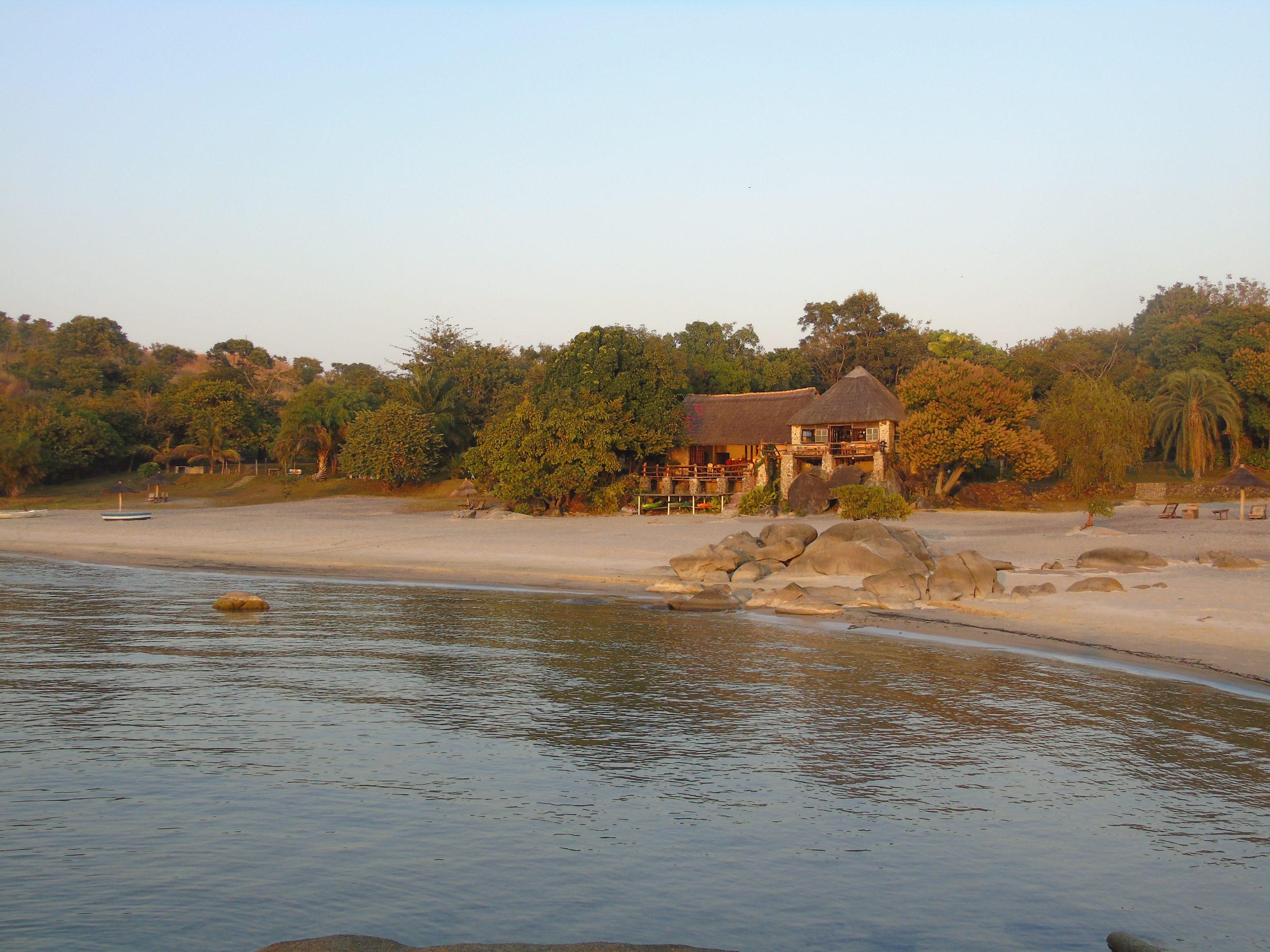 Makuzi Beach Lodge Chintheche Lake Malawi