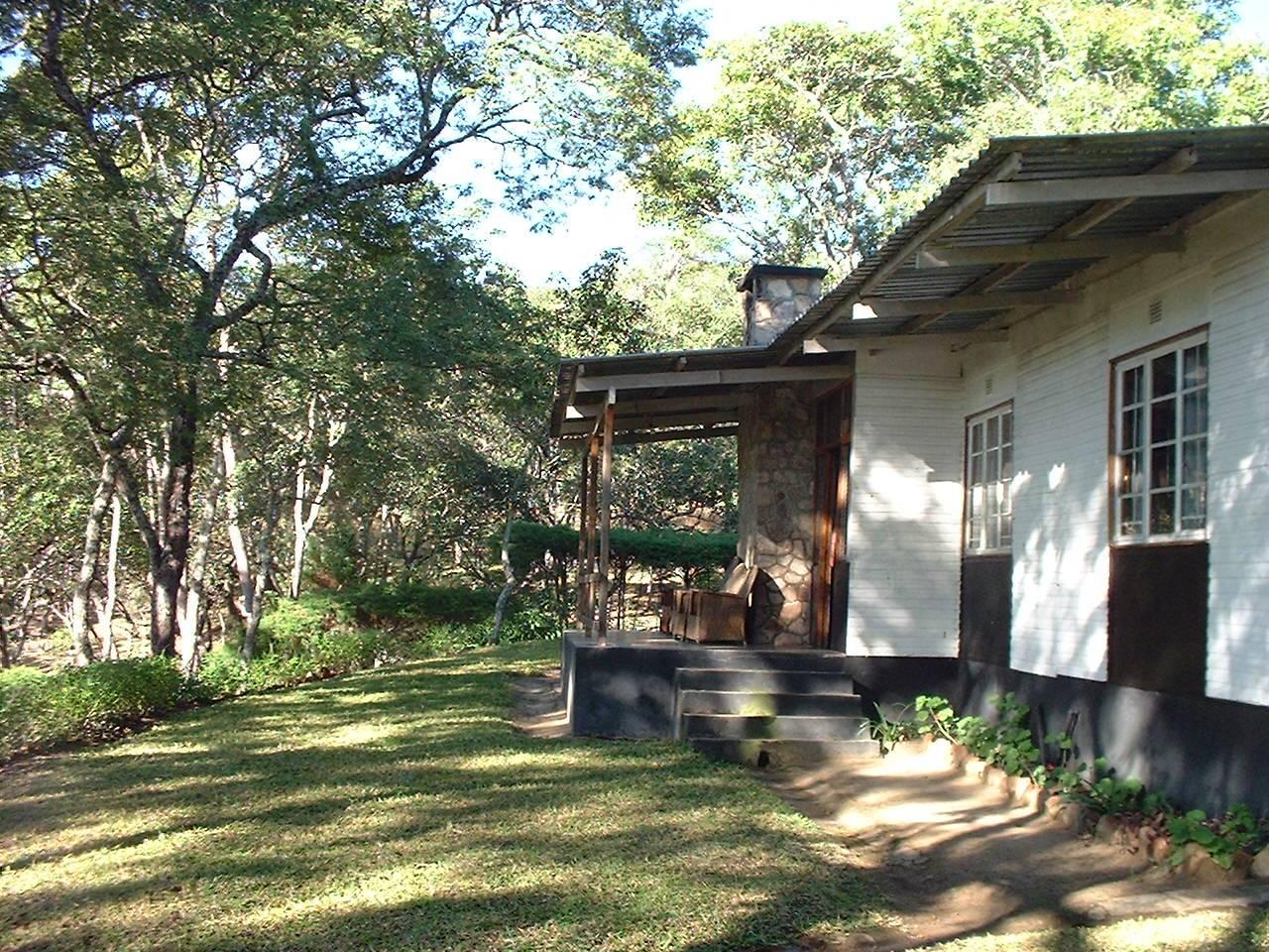 Dzalanyama Forest Lodge Malawi