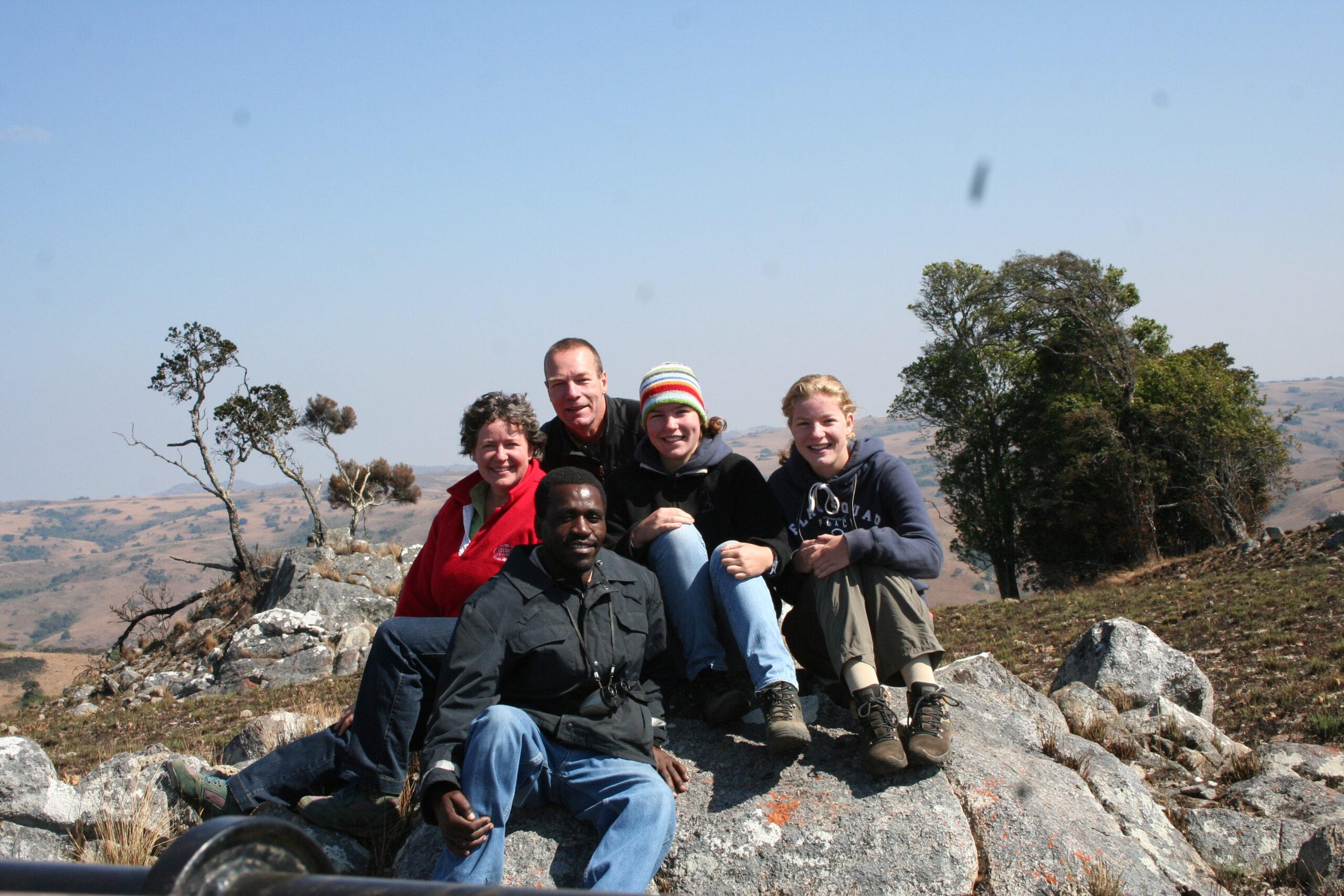 Mambulu! Safaris in Nyika Plateau National Park Malawi