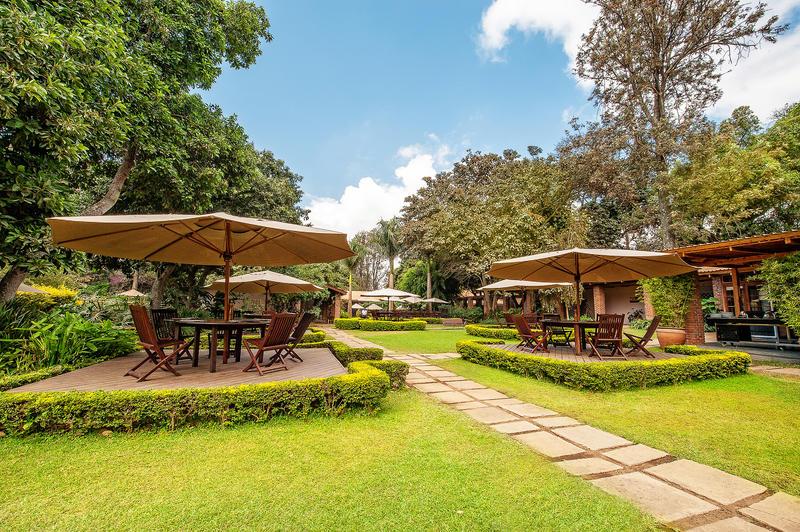 Arusha Coffee Lodge in Tanzania (@Elewena Collection)
